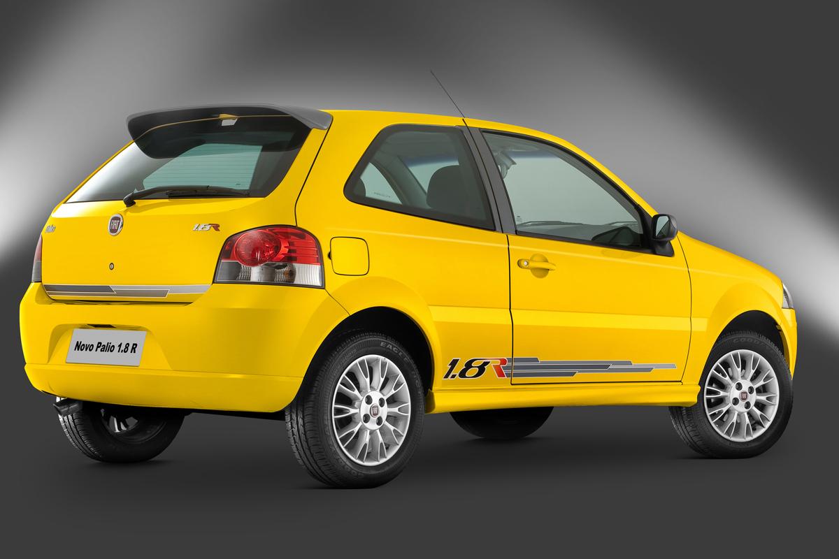 Fiat palio 2010 detallado a fondo con galeria de imagenes