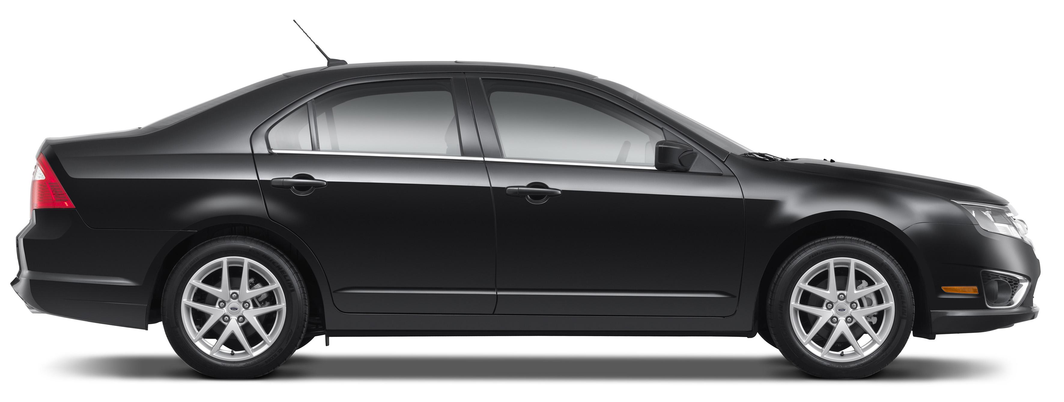 Ford Fusion 2009 >> Ford apresenta Fusion 2010, com preços partindo de R$ 84.900 – ALL THE CARS
