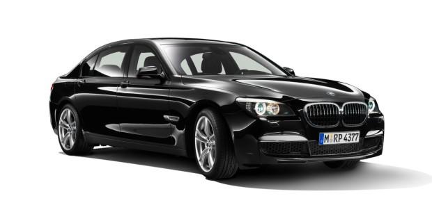 BMW Série 7 M Sport Package - 01