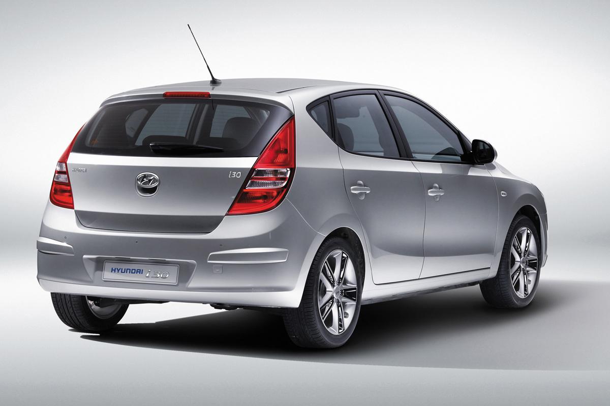 Hyundai I30 Chega Oficialmente Ao Brasil All The Cars