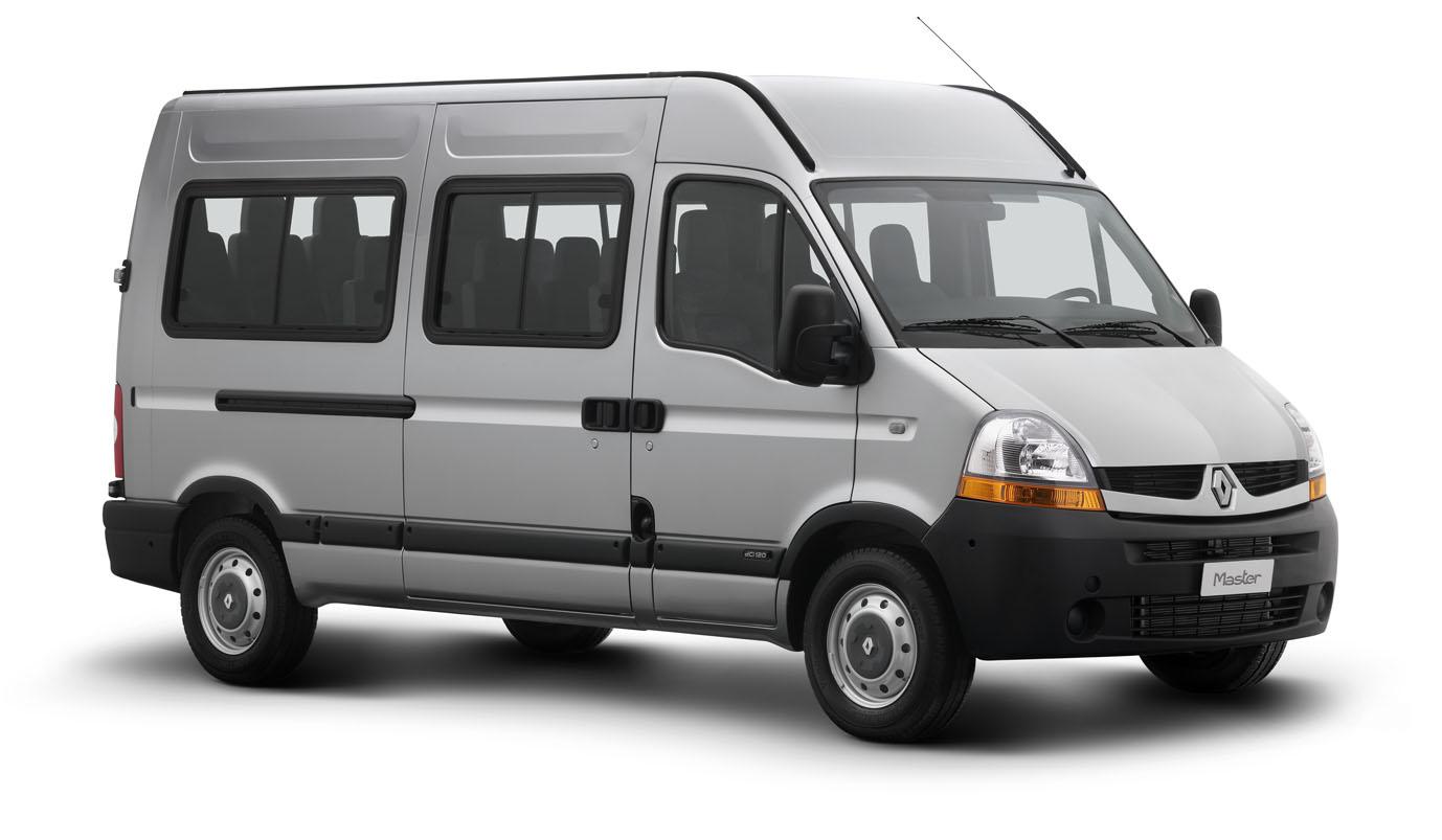 Renault Renova Van Master All The Cars