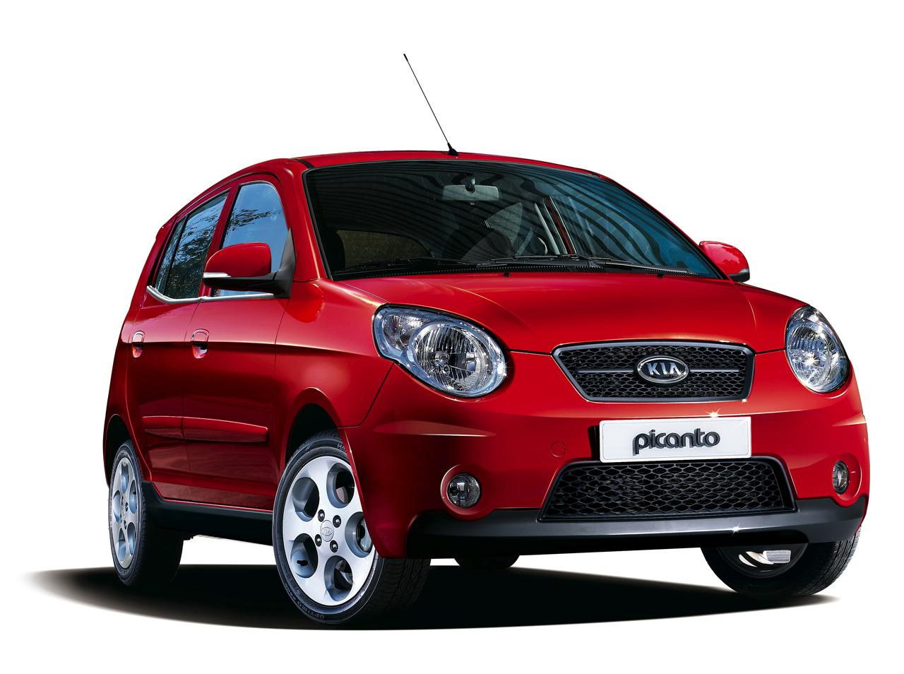 kia revela detalhes do picanto 2010 all the cars. Black Bedroom Furniture Sets. Home Design Ideas