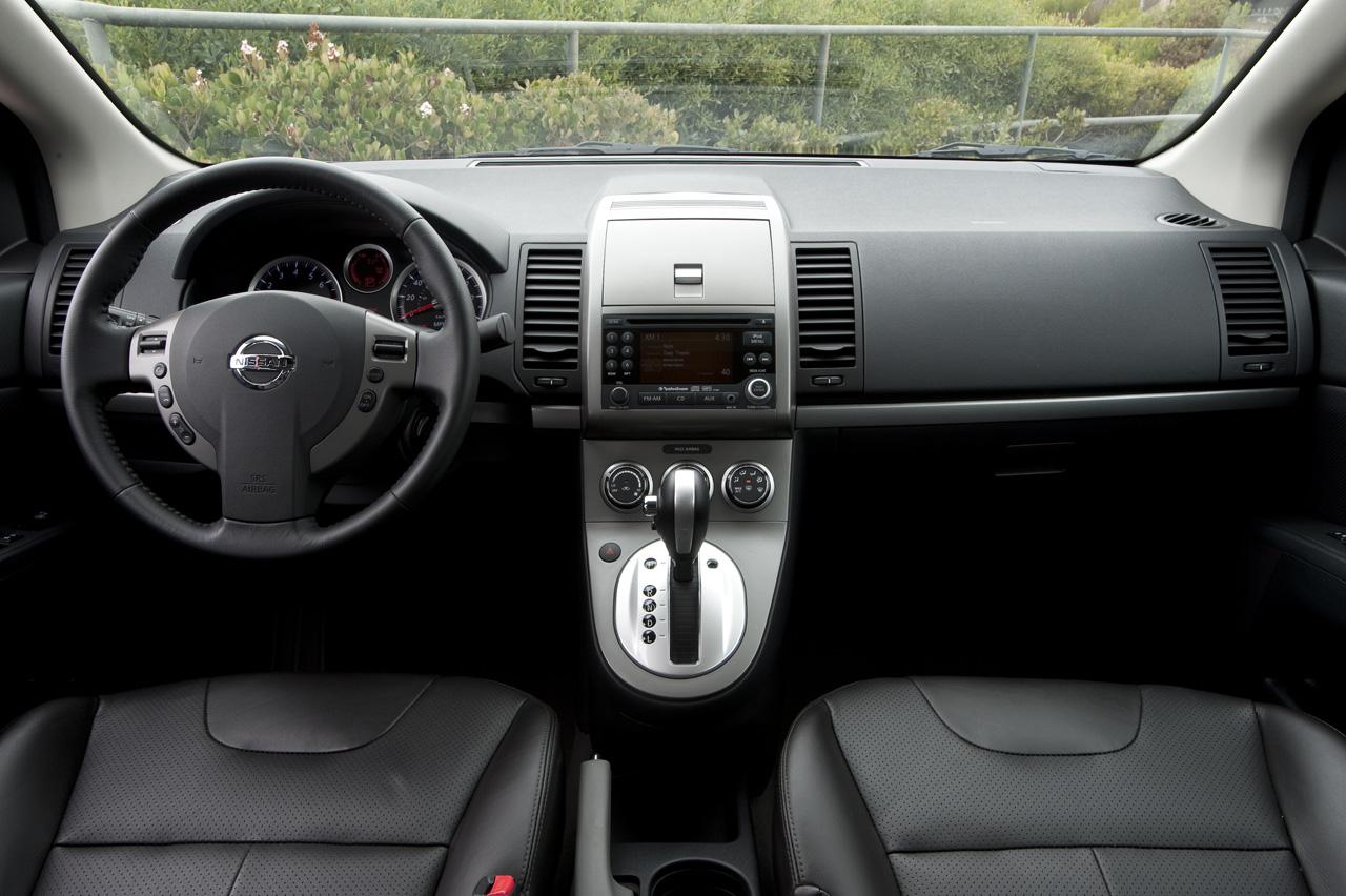 ... 1280 × 852 In Nissan Sentra ...