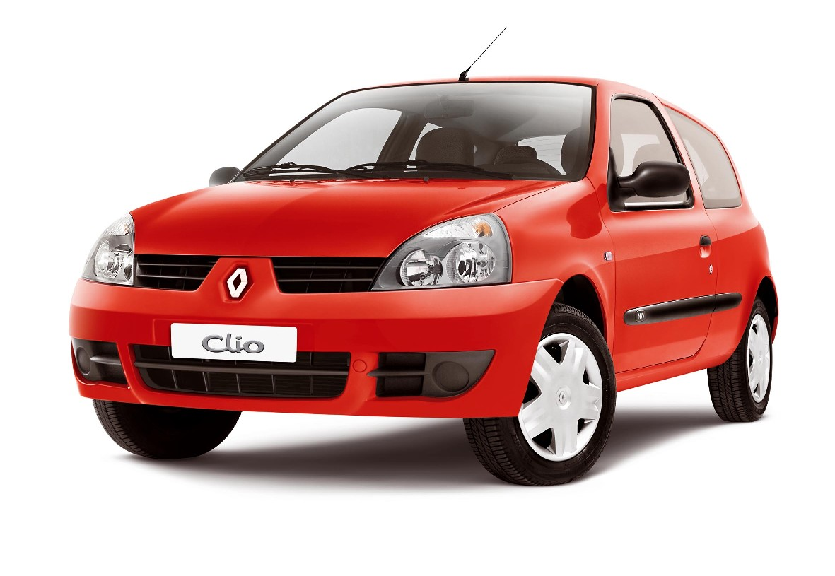 renault apresenta linha 2010 do clio campus all the cars. Black Bedroom Furniture Sets. Home Design Ideas