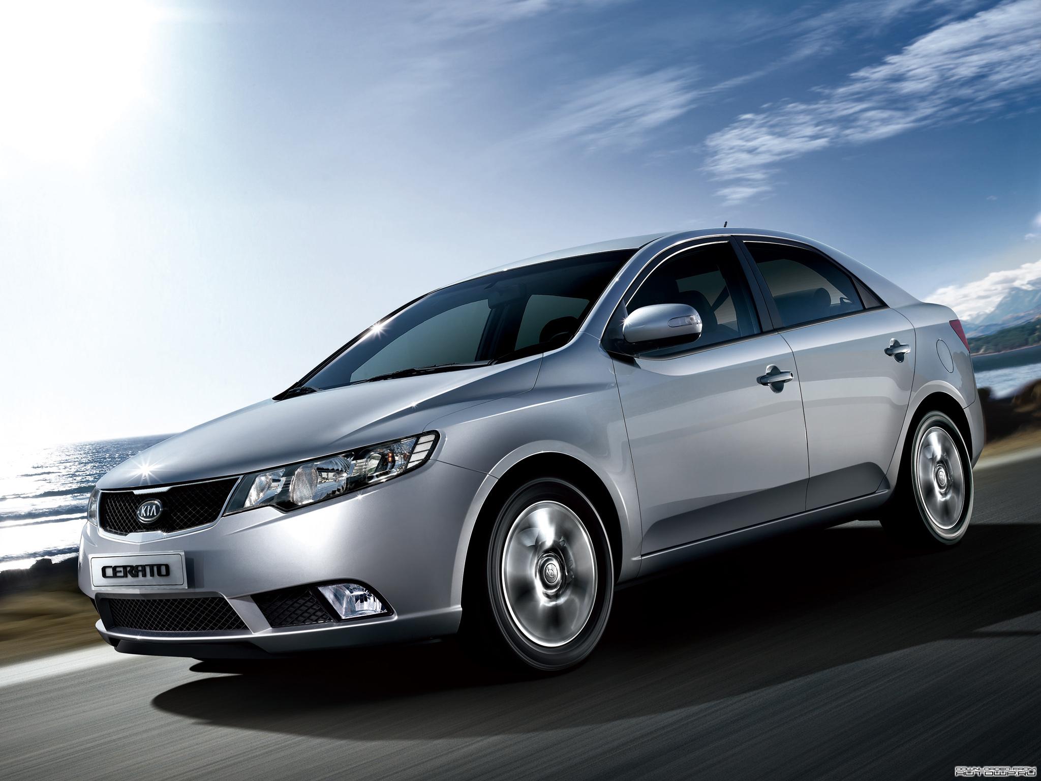 Kia Pode Atrasar Cerato Flex Para 2012  U2013 All The Cars