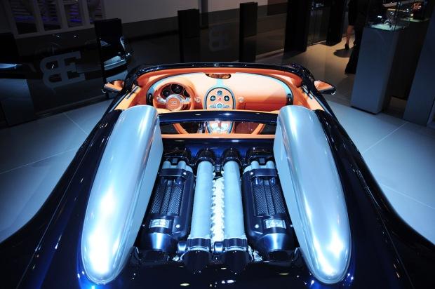 Bugatti Veyron Soleil de Nuit 02