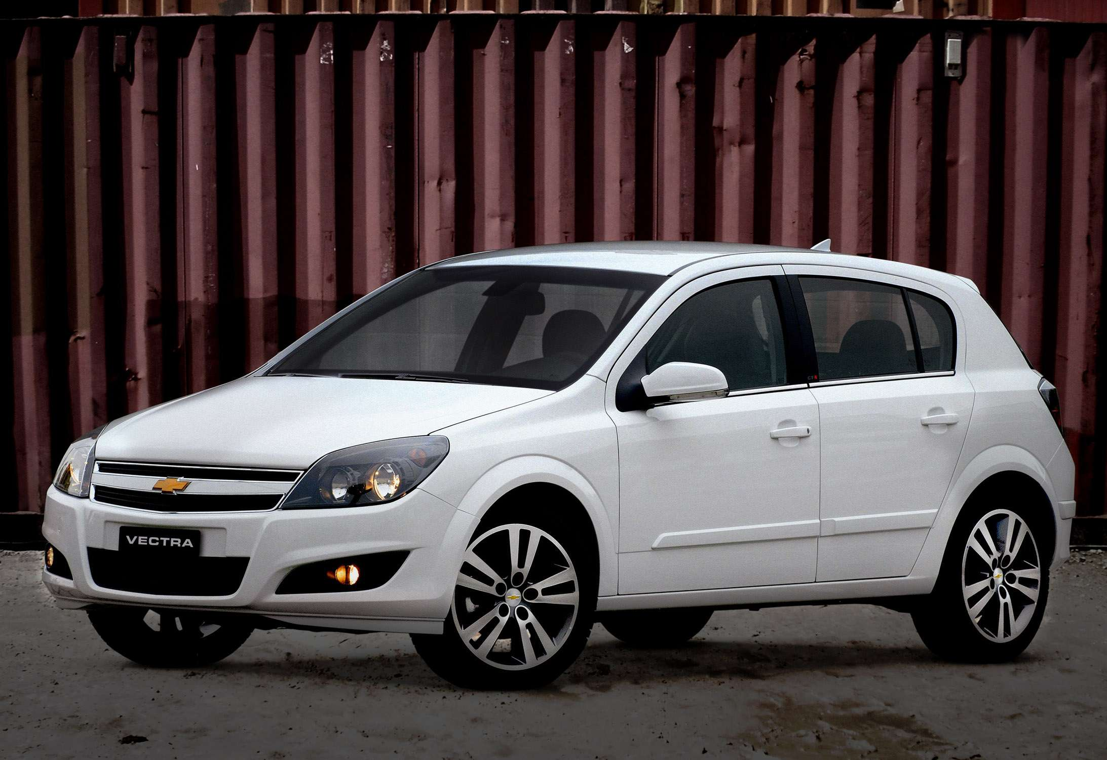 Chevrolet Vectra GT 2010 01 – ALL THE CARS