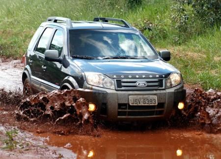 Ford EcoSport 2011 - 05