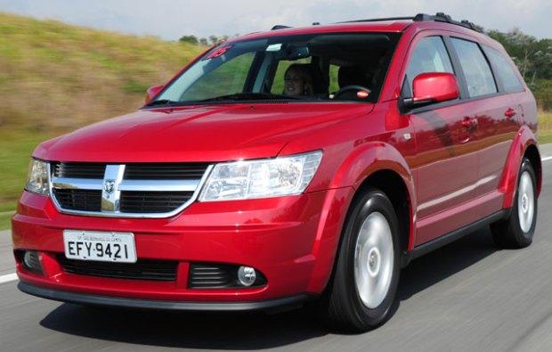 Dodge Journey 2010 01