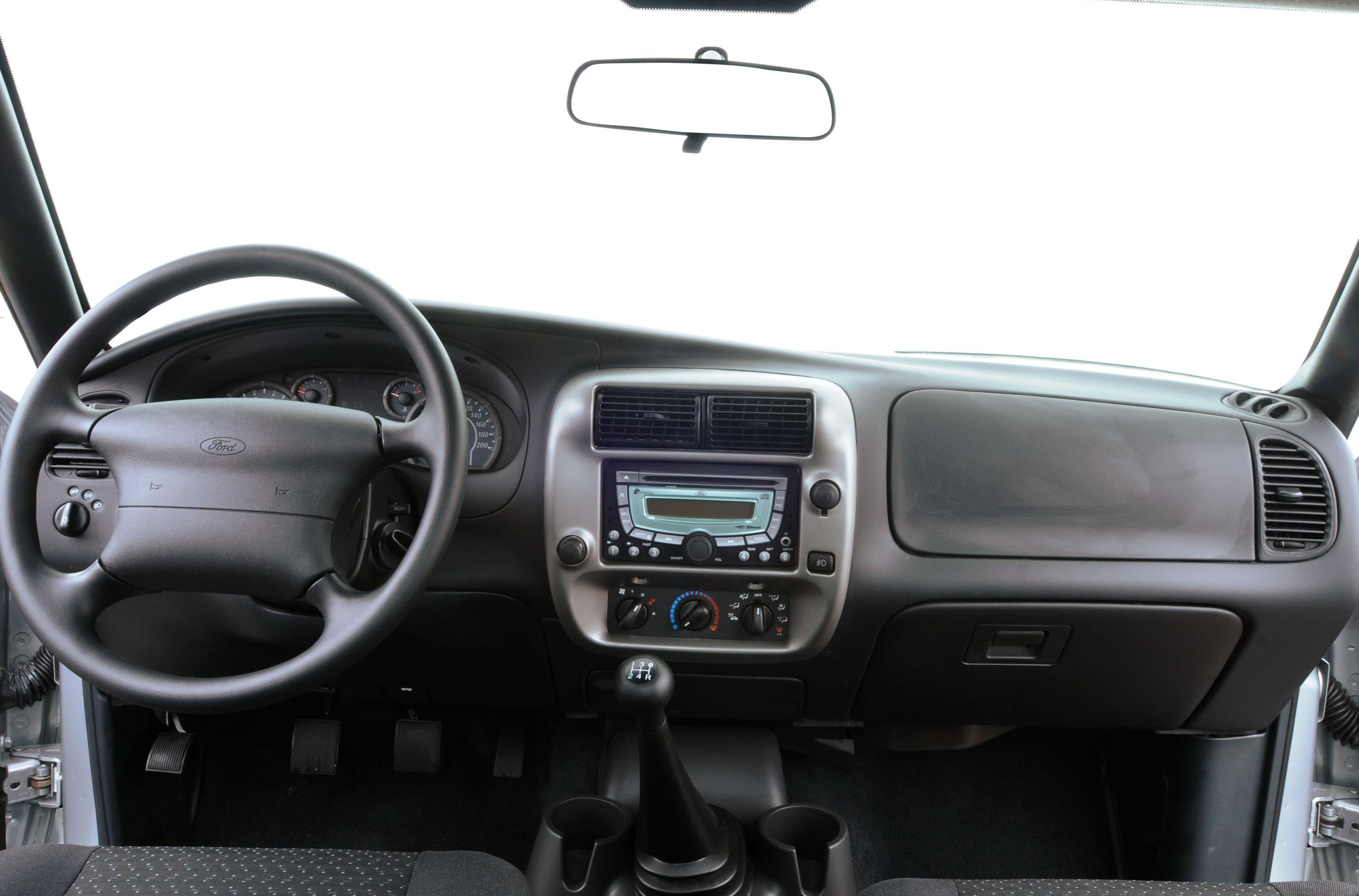 Publicado 3 de março de 2010 at 2953 × 1947 in Ford lança Ranger ...