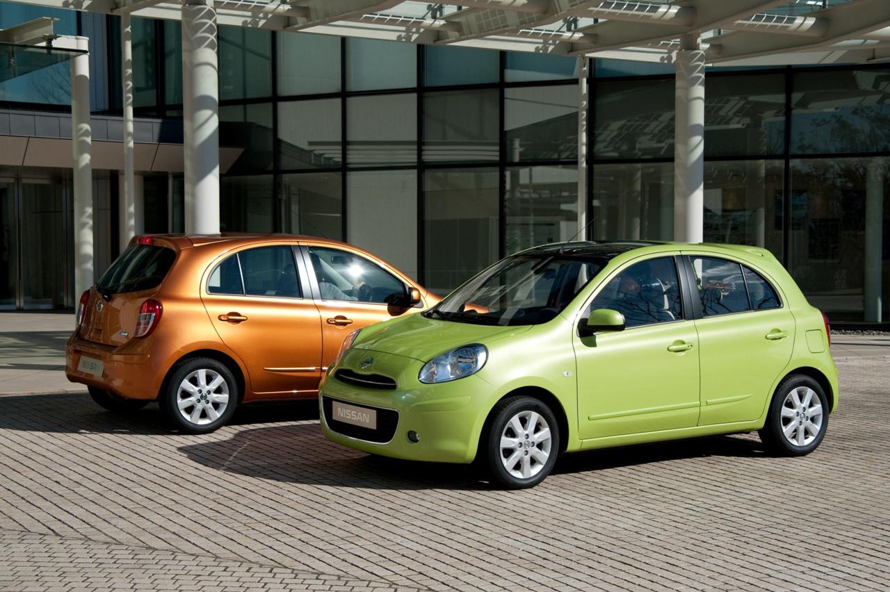 Nissan oficializa informações do March; preços ficam abaixo de R$