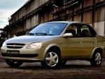 Chevrolet Classic 2011 - 01