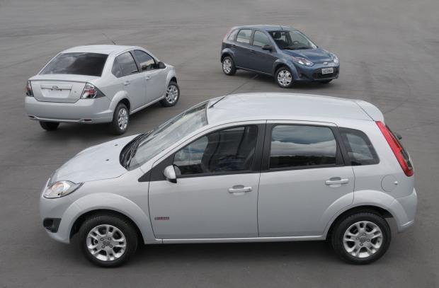 Ford Fiesta 2011 - 00