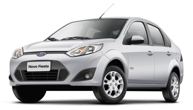 Ford Fiesta 2011 - 06