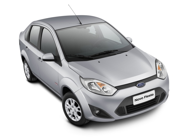 Ford Fiesta 2011 - 08