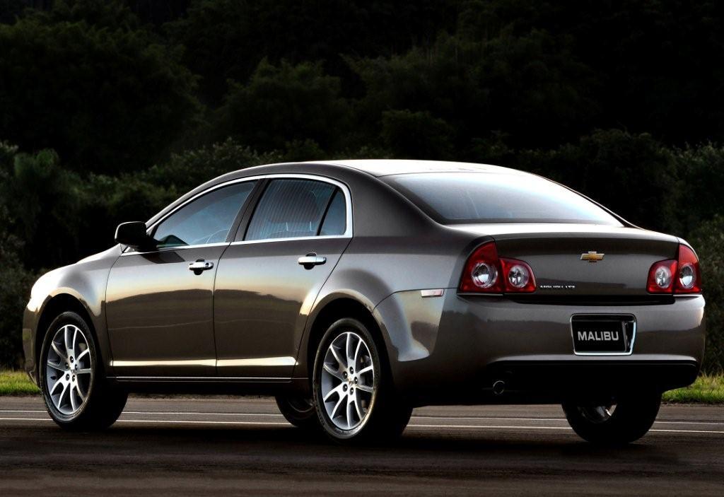Chevrolet Brasil Ajusta Precos De Importados All The Cars