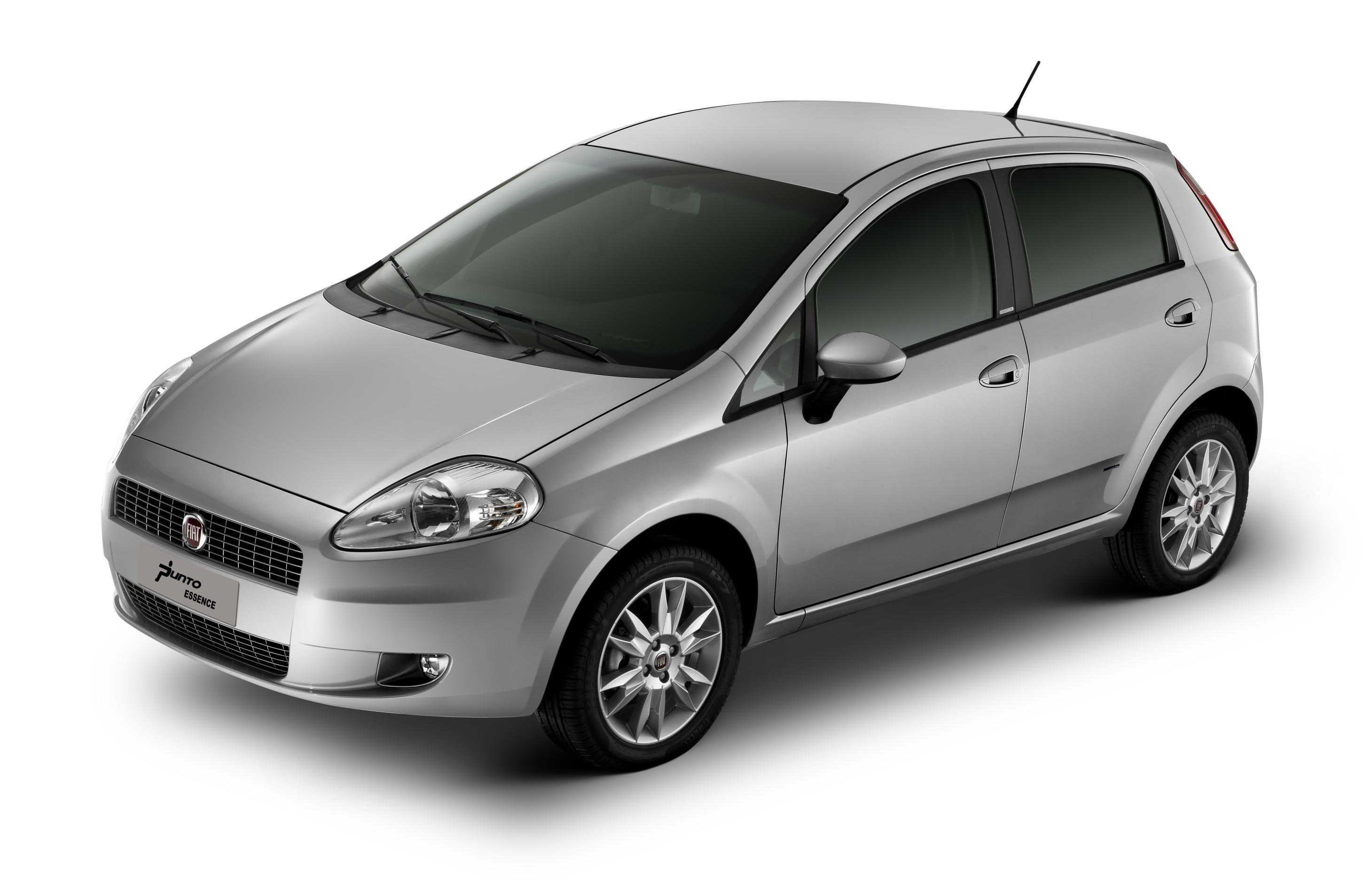 Fiat Punto 2011 Essence – 01 – ALL THE CARS