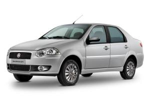 Fiat Siena Attractive 2011