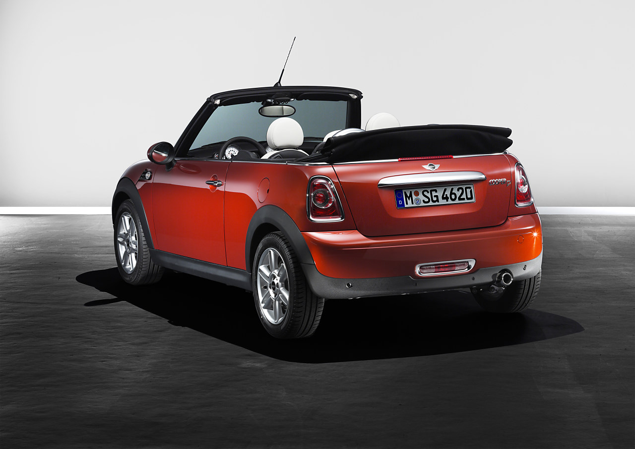 mini cooper d cabrio 2011 all the cars tudo sobre. Black Bedroom Furniture Sets. Home Design Ideas