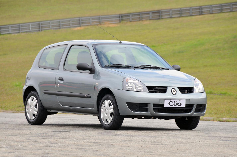 Auto Renault Clio di seconda mano del anno 2010 - Trovit
