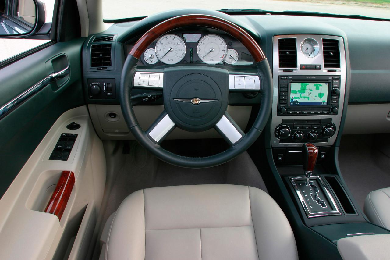 Chrysler sebring crd 2009