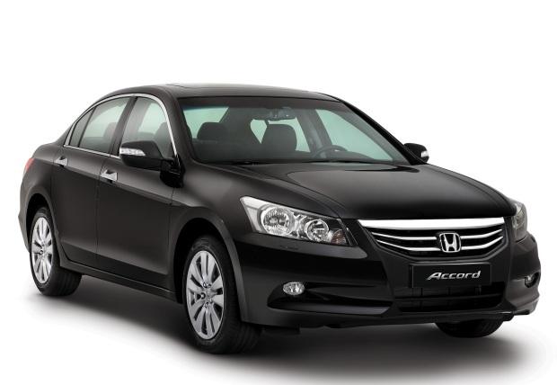 Honda Accord 2011 Brasil 01