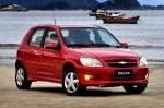 Chevrolet Celta 2012 - 01