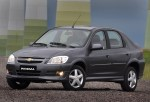Chevrolet Prisma 2012 - 01