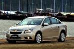 Chevrolet Cruze 2012 Brasil oficial 01