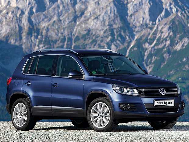 volkswagen tiguan perde motor 2 0 tsi no brasil all the cars. Black Bedroom Furniture Sets. Home Design Ideas