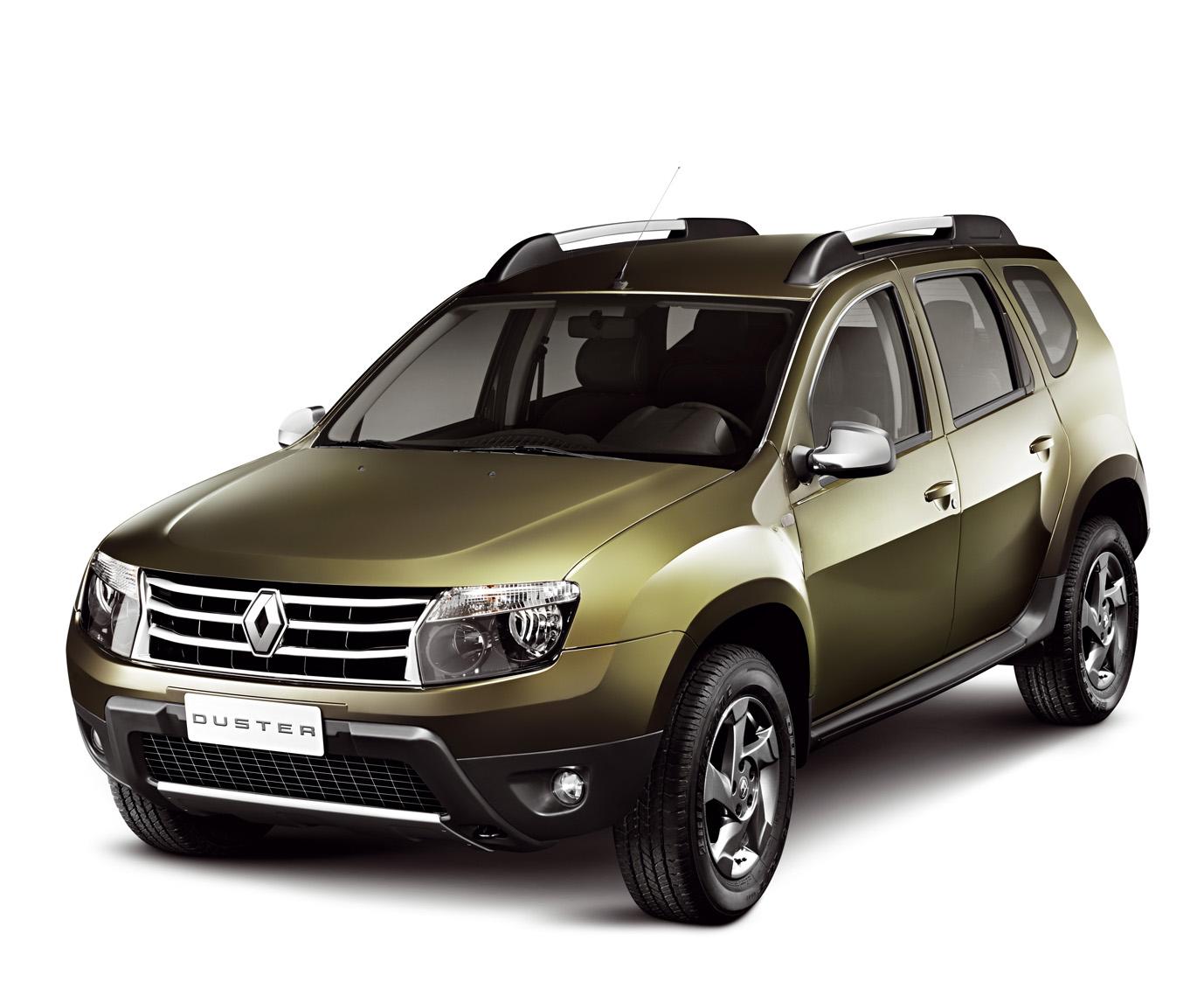 Renault Duster chega ao Brasil por R$ 50.900 | All The Cars – Tudo