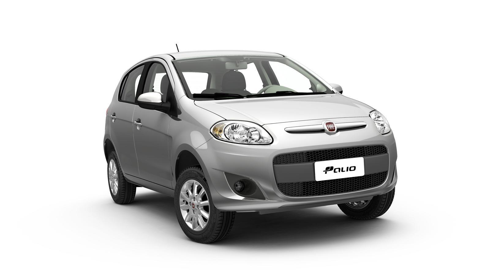 confira as imagens oficiais do palio 2012  u2013 all the cars