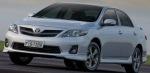 Toyota Corolla XRS 2013 - 01