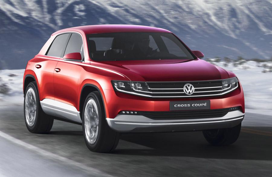 06f736b088 VW quer adaptar produtos ao mercado americano – ALL THE CARS