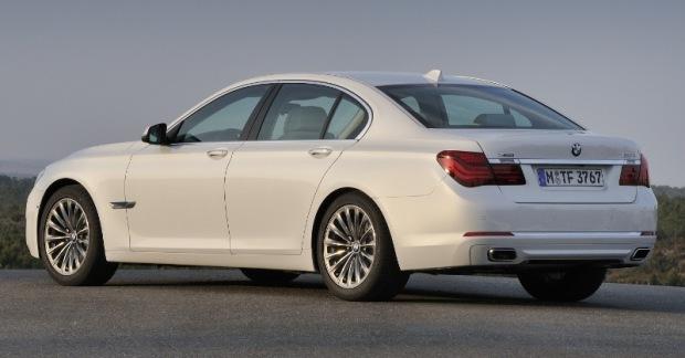 BMW Série 7 2012 - 02