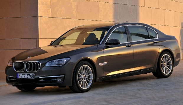 BMW Série 7 2012 - 03