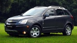 Chevrolet Captiva Ecotec 2012 - 01