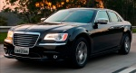 Chrysler 300C 2012 Brasil - 06