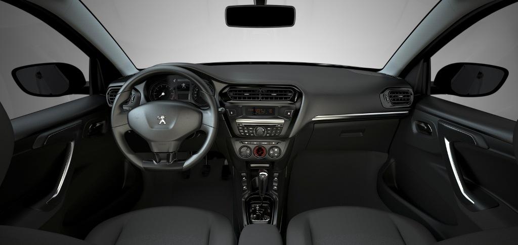 Interior 301