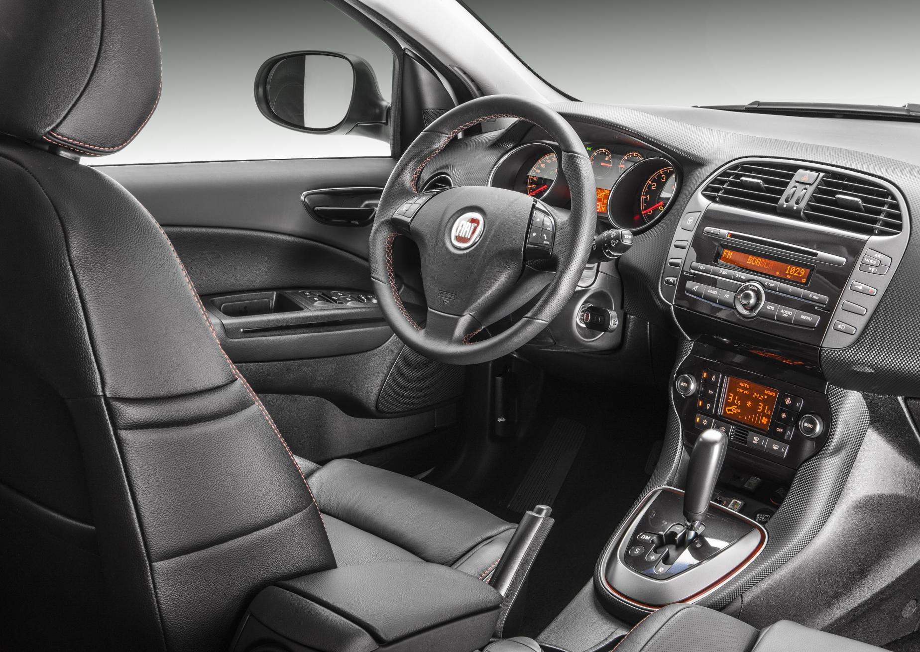 Fiat Anuncia Recall De Modelos Equipados Com Cambio Dualogic All The Cars