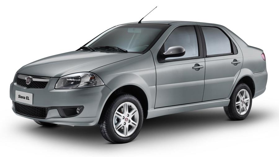 Confira imagens da linha 2013 do siena el all the cars for Fiat idea 2013 precio argentina
