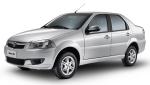 Fiat Siena EL 1.4 2013 - 01