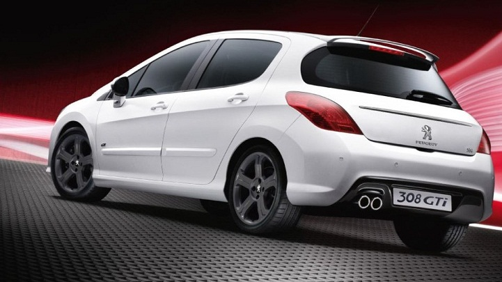 peugeot 308 ganha vers u00e3o gti na argentina  u2013 all the cars