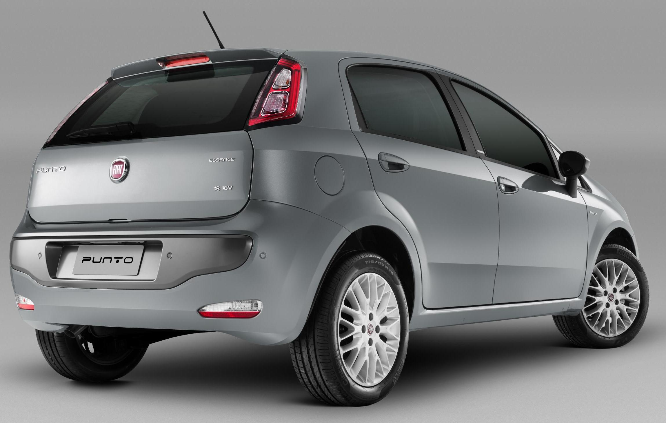 fiat punto 2013 essence 02 all the cars. Black Bedroom Furniture Sets. Home Design Ideas