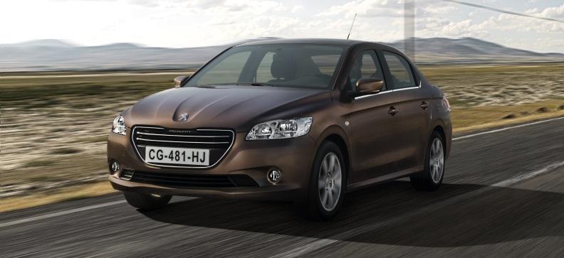 Fotos Peugeot 301