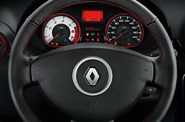 Renault Sandero GT Line 2013 - 03