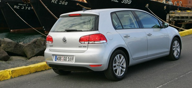 Volkswagen Golf 2009 02