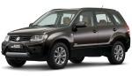 Suzuki Grand Vitara Limited Edition 003