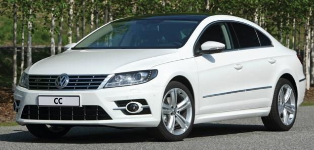 Volkswagen R-Line CC
