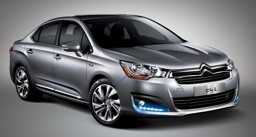 [SUJET OFFICIEL][CHINE/RUSSIE] Citroën C4L/C4 Sedan [B73] - Page 5 Citroc3abn-c4l-dongfeng-01